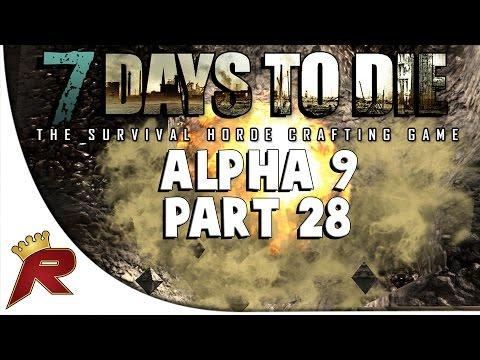 7 Days to Die Multiplayer - Part 28: