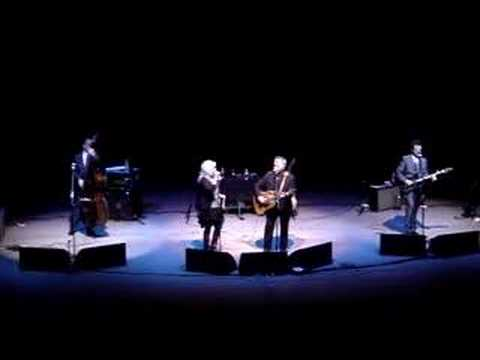 John Prine with Emmylou Harris Live at Red Rocks 2008