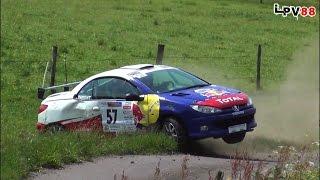 Rallye Ajolais 2015 [HD] - LPV88