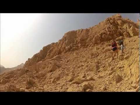 Brendan Climbing Hatta.wmv