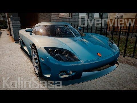 Koenigsegg CCX v1.5