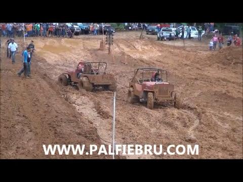 Por poco Jabao racing Puerco suelto 21 oct 2012