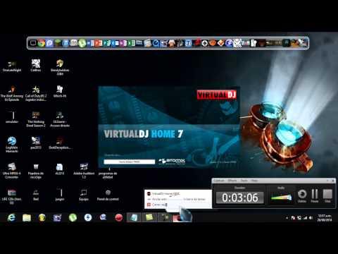 Como descargar skin serato dj para el virtual dj