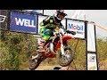 Campeonato Brasileiro De Motocross 2018   Morrinhos GO   65cc Com Rafael Becker