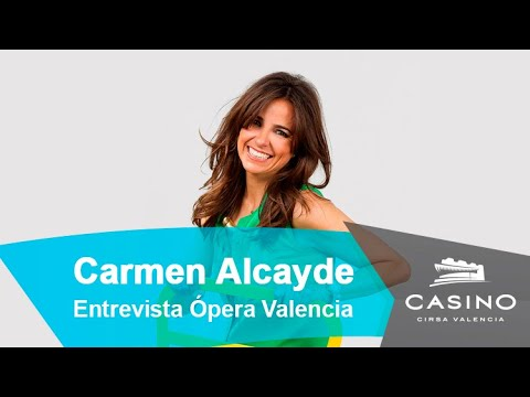 Entrevista con Carmen Alcayde