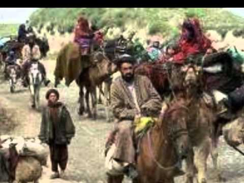 Afghans Pashto Poem video
