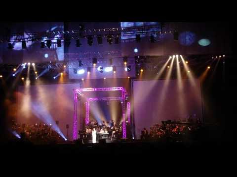 Konsert Rossa 22 Kuala Lumpur