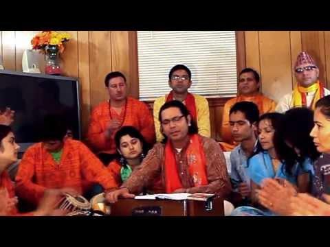 Bhajan Samarpan :- Brahma Bhajan Garu Vishnu Bhajan Garu