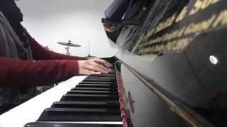 All Of Me John Legend Piano