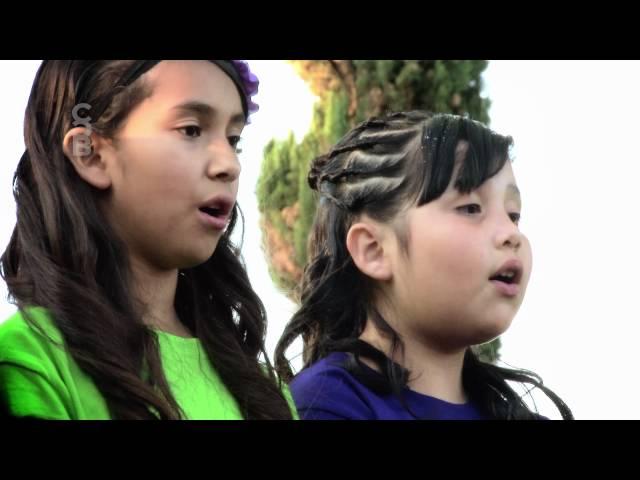 Los años han pasado - Coro de niños de Bethel