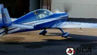 Chris Kilmore of Incubus Goes Flying with Sky Combat Ace