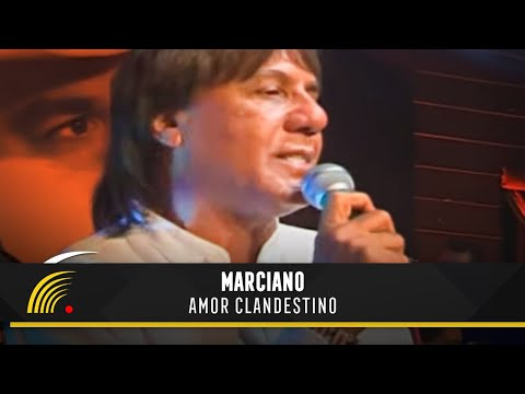 Amor Clandestino - Marciano - Marco Brasil 10 Anos video