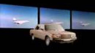Mercedes-Benz World History Timeline promotional video