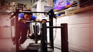 Gennady Golovkin vs. Martin Murray - GGG full workout - Training Day Behind the scenes