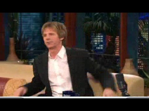 Dana Carvey : Brokaw, McCain & Obama Impressions Video