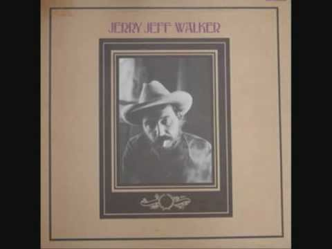 Jerry Jeff Walker - Good Lovin