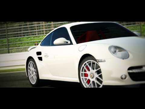 real racing 3 porsche videolike. Black Bedroom Furniture Sets. Home Design Ideas