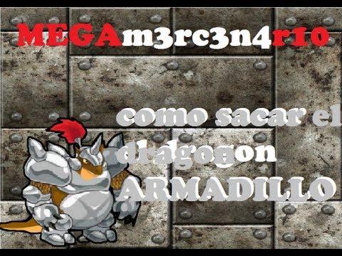 COMO SACAR EL DRAGON ARMADILLO 100%ACTUALIZADO  ABRIL 2013