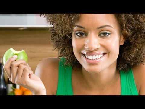 Does an Apple a Day Really Keep the Doctor Away? | Healthy Food Secrets