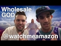 @watchmeamazon The Wholesale God - AMA Q&A w/ Larry Lubarsky MP3