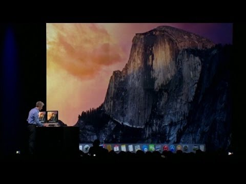 Exec calls Dr. Dre during Apple WWDC conference