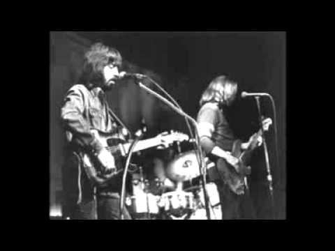 Byrds - I Wanna Grow Up To Be A Politician