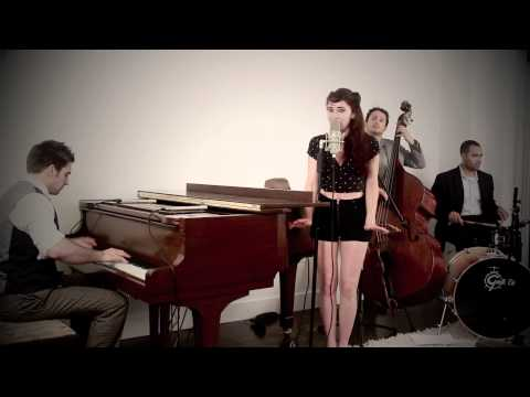Call Me Maybe - Vintage Carly Rae Jepsen Cover [the Original Video] video