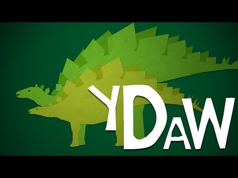 Stegosaurus: Your Dinosaurs Are Wrong #2
