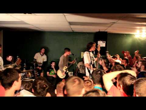 Title Fight - Memorial Field