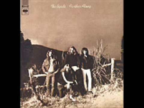 Byrds - Farther Along