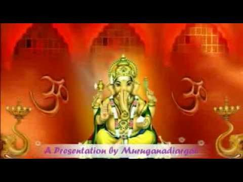 Ganapathiye Varuvai video