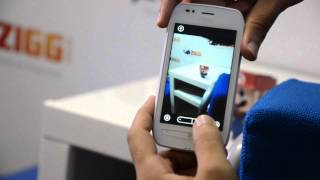 Unboxing do Nokia Lumia 710 - Parte II