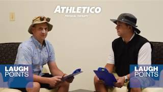 Dad Jokes: Happy Father's Day from Athletico!