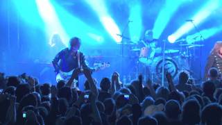 Europe - Rock The Night (Live 2011)