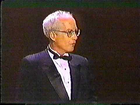 Richard Dreyfuss Speech about John Williams - Part 1