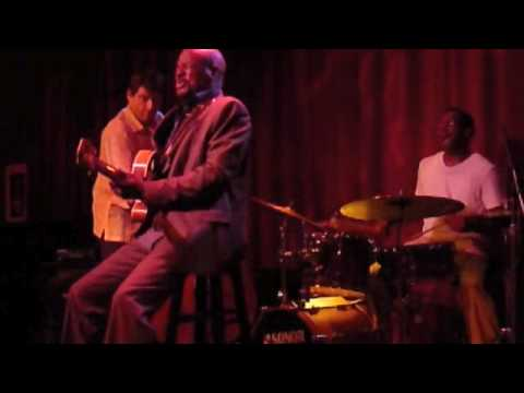 Bobby Broom Trio at Birdland