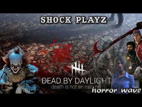 Dead by Daylight Stealthy Shock Clown Craziness | High Rank (Ps4) Survivor