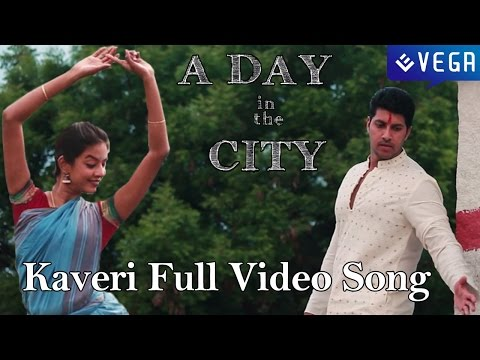 A Day In The City-kaveri Full Video Song video