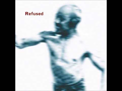 Refused - The Slayer
