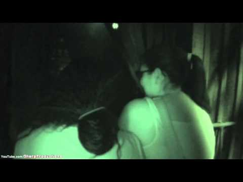 Friday the 13th Halloween Horror Nights 2010 Universal Studios...