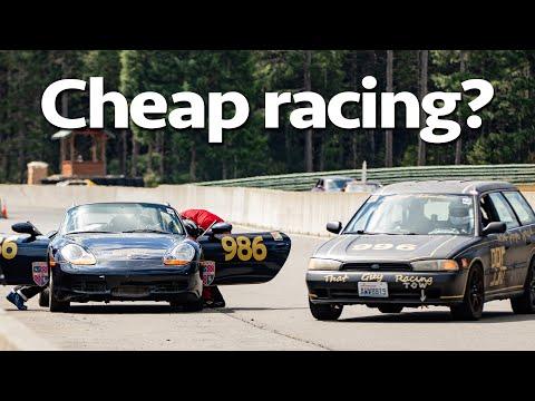 "How to LeMons - Racing Do's and Don'ts - ""Lemonade"" - A 24hrs of LeMons Film   Everyday Driver"