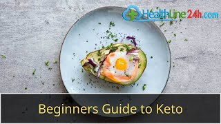 Beginners Guide to Keto