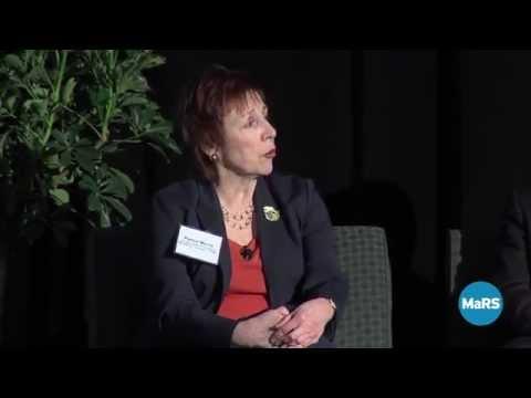 Canadian Energy Innovation Summit 2014 --Panel 1