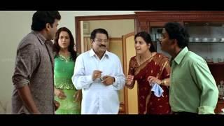 Sameera Reddy Comedy Scenes || Back To Back Part 01 || Jai Chiranjeeva Movie