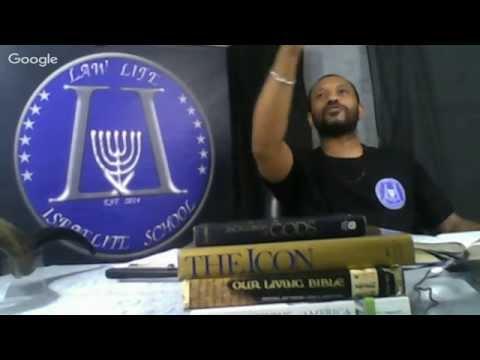 """HAVE MERCY ON ME"" SABBATH LESSONS @LAW LIFE ISRAELITE SCHOOL"