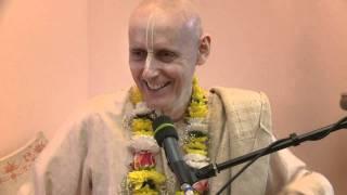 2011.04.14. From Sraddha To Prema part 2 H.G. Sankarshan Das Adhikari - Riga, LATVIA