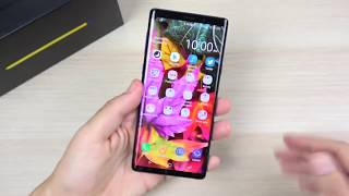 How To Speed up  Galaxy Note 9?(BEAST MODE)