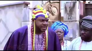 Ado Agbara Yoruba Movie 2019 Now Showing On ApataTV+