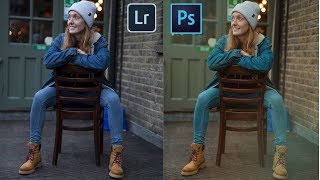 how to IMPROVE your PHOTO EDITING SKILLS