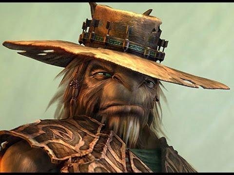 Fantástico Juego para android de calidad HD   Oddworld: Stranger's Wrath